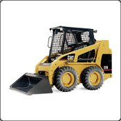 BKT Skid Steer Tires